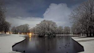 Blackburn Queens Park