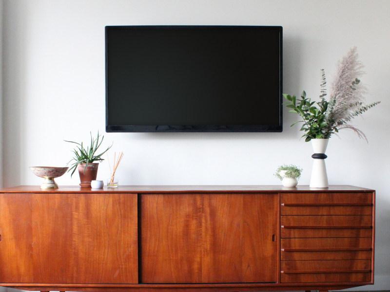 How to Wall Mount a TV- 7 Simple Steps