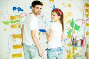 How to Paint a Room- B&Q Video