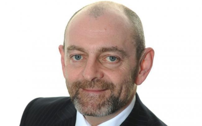 Blackburn with Darwen Health Boss Backs Ways to Wellbeing