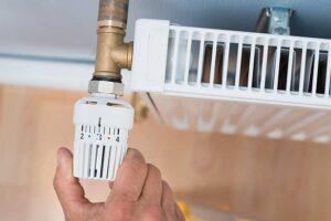 How to balance radiators