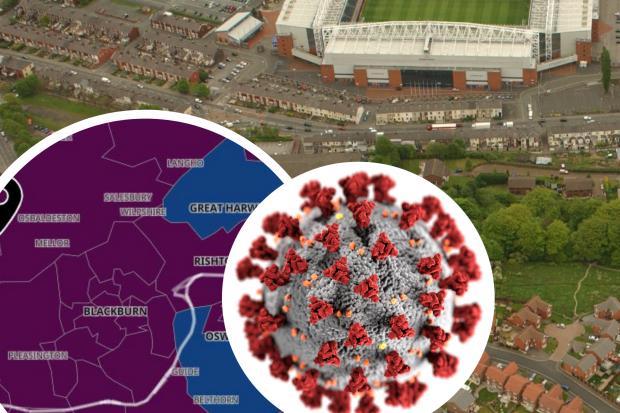 Blackburn with Darwen health boss warns on holiday air travel